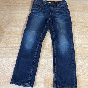 Girl's Cat & Jack Denim Skinny Jeans